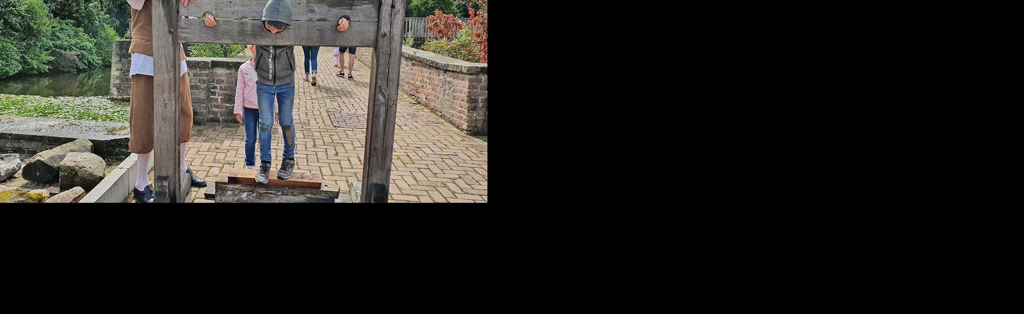 Stichting Landgoed Slot Schaesberg