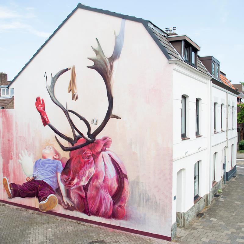 Street Art Heerlen - Foto 3