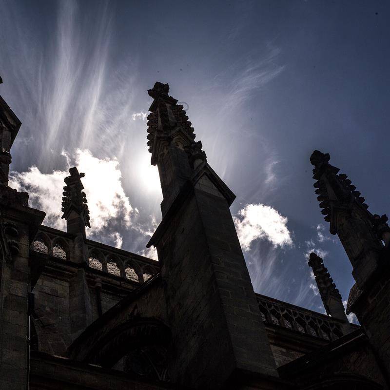 Basiliek van het Heilige Sacrament Meerssen - Foto 0