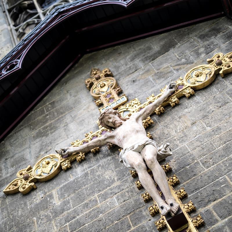 Basiliek van het Heilige Sacrament Meerssen - Foto 3