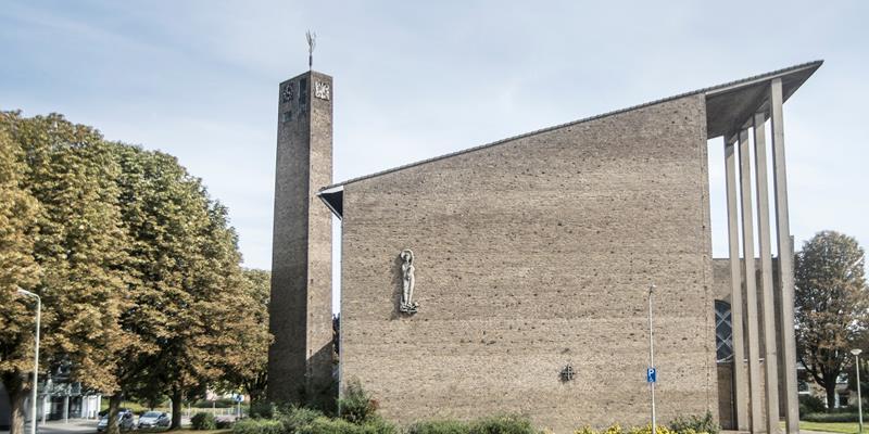 Sint Joseph Arbeiderkerk - Foto 0