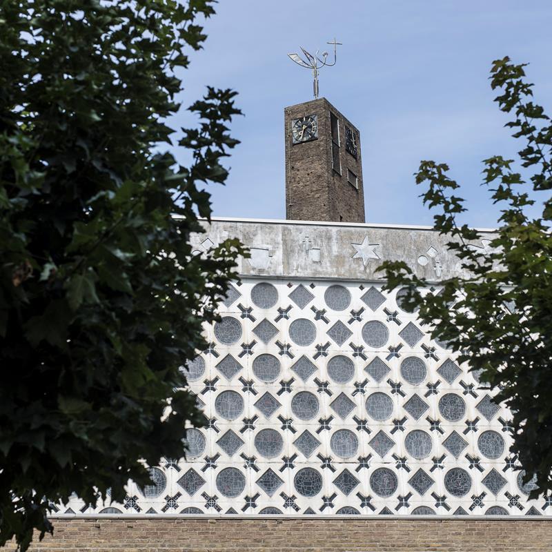 Sint Joseph Arbeiderkerk - Foto 1