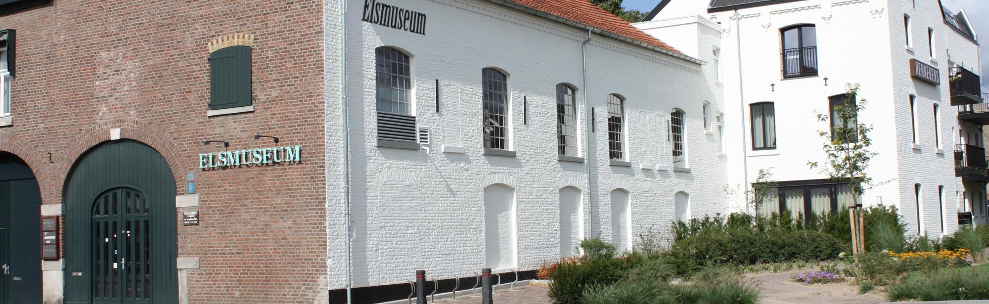 Elsmuseum Beek