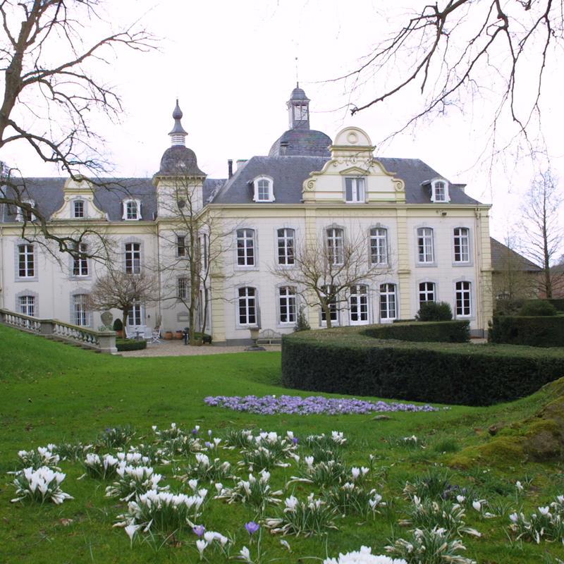 Kasteel Goedenrade - Foto 2