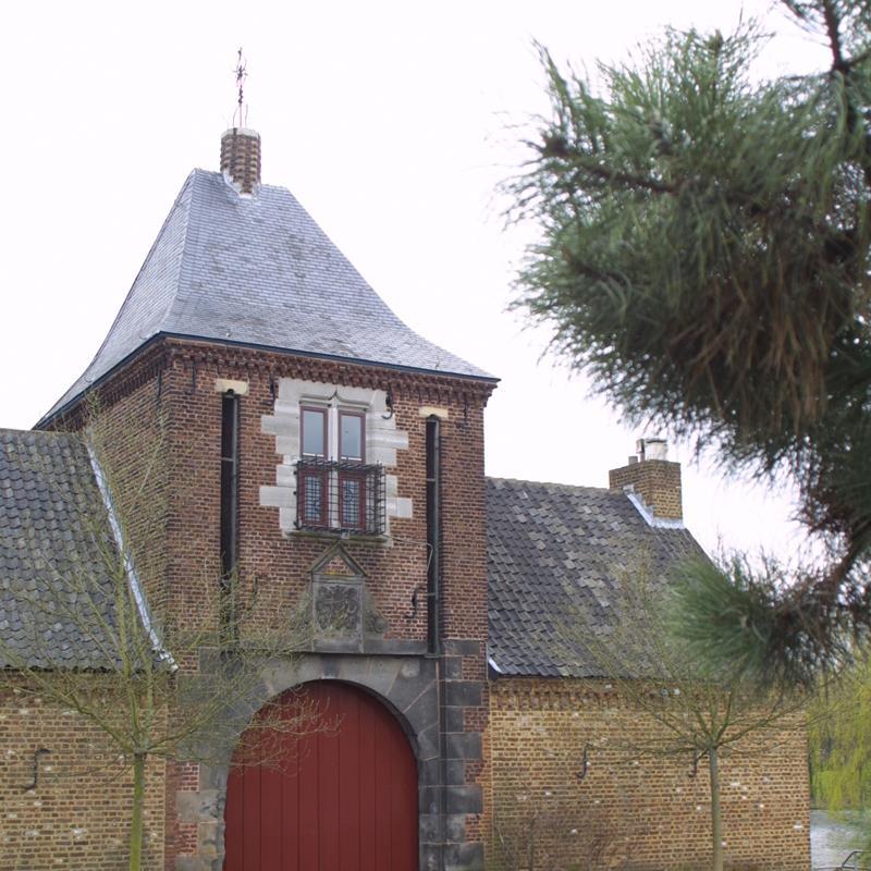 Kasteel Meezenbroek - Foto 0