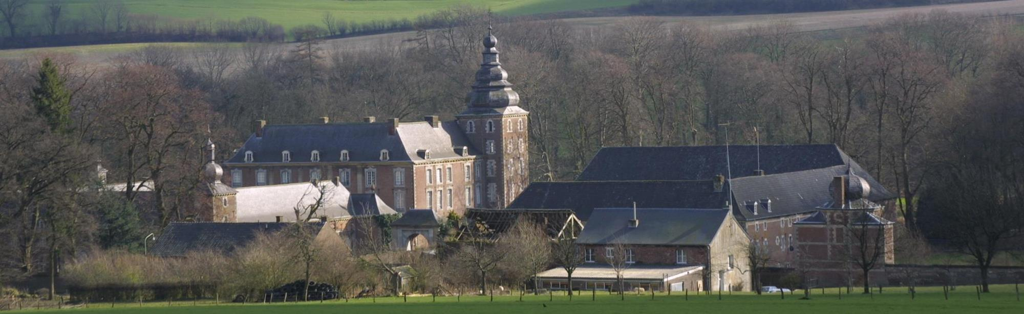 Kasteel Neubourg
