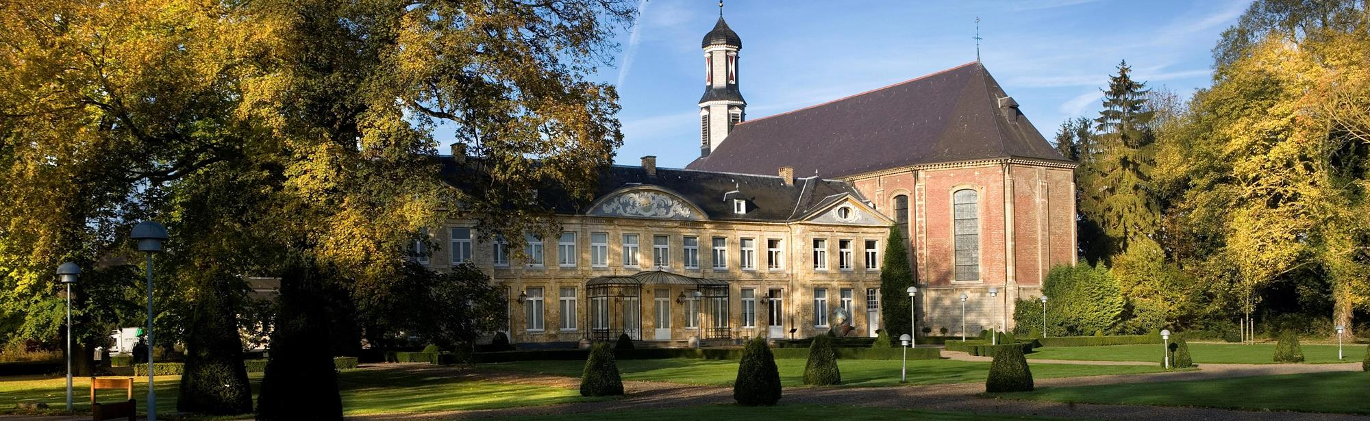Kasteel Sint Gerlach
