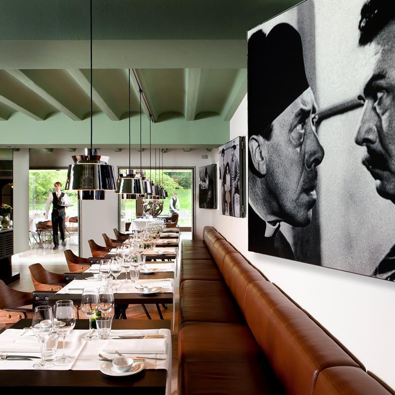 Restaurant Pirandello - Foto 3