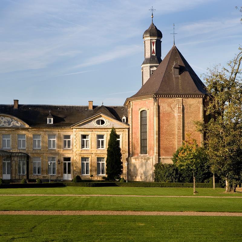 Kasteel Sint Gerlach - Foto 2