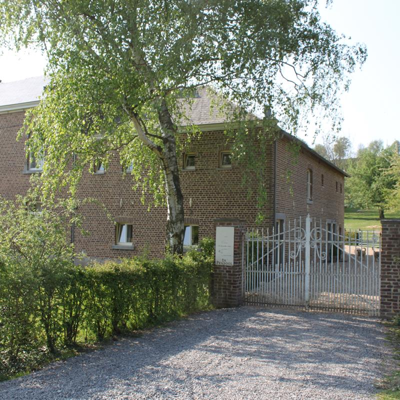 Vakantiehuis De Pensool - Foto 0