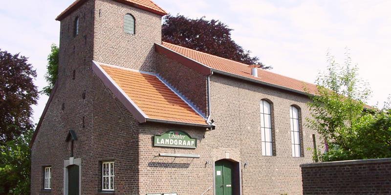 Theater Landgraaf - Foto 0