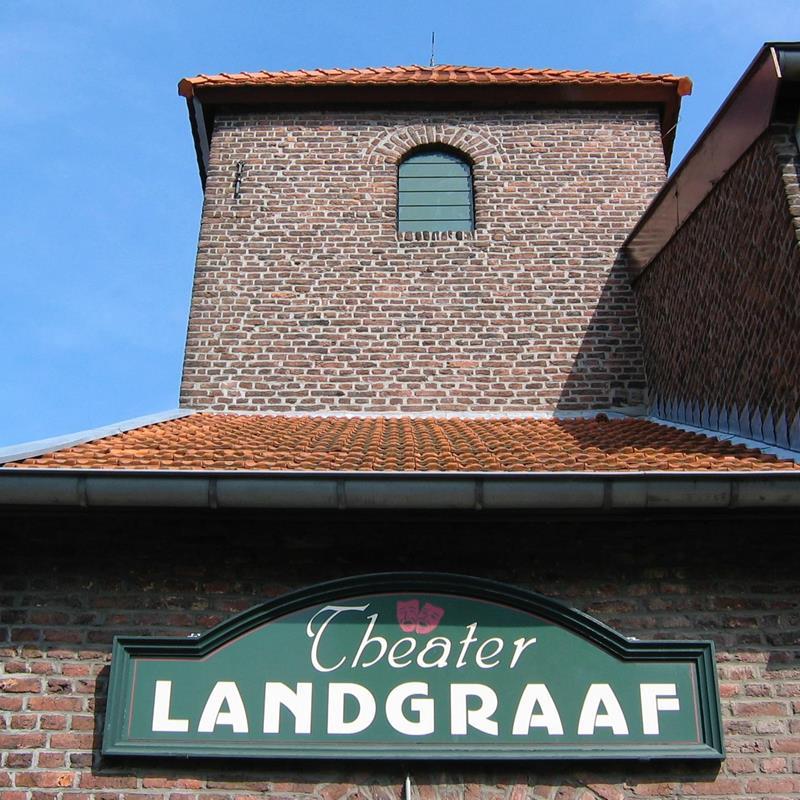 Theater Landgraaf - Foto 1
