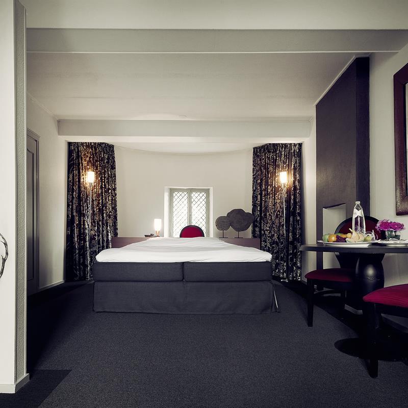 Hotel-Restaurant Kasteel Elsloo - Foto 1