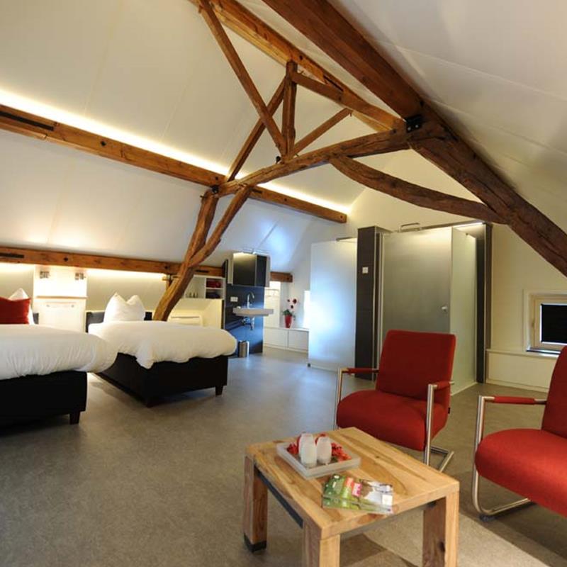 Hotel Restaurant Op de Vos - Foto 0