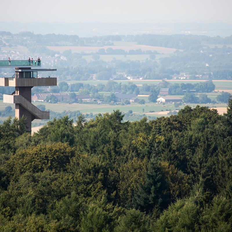 Mergellandroute Zuid-Limburg - Foto 0