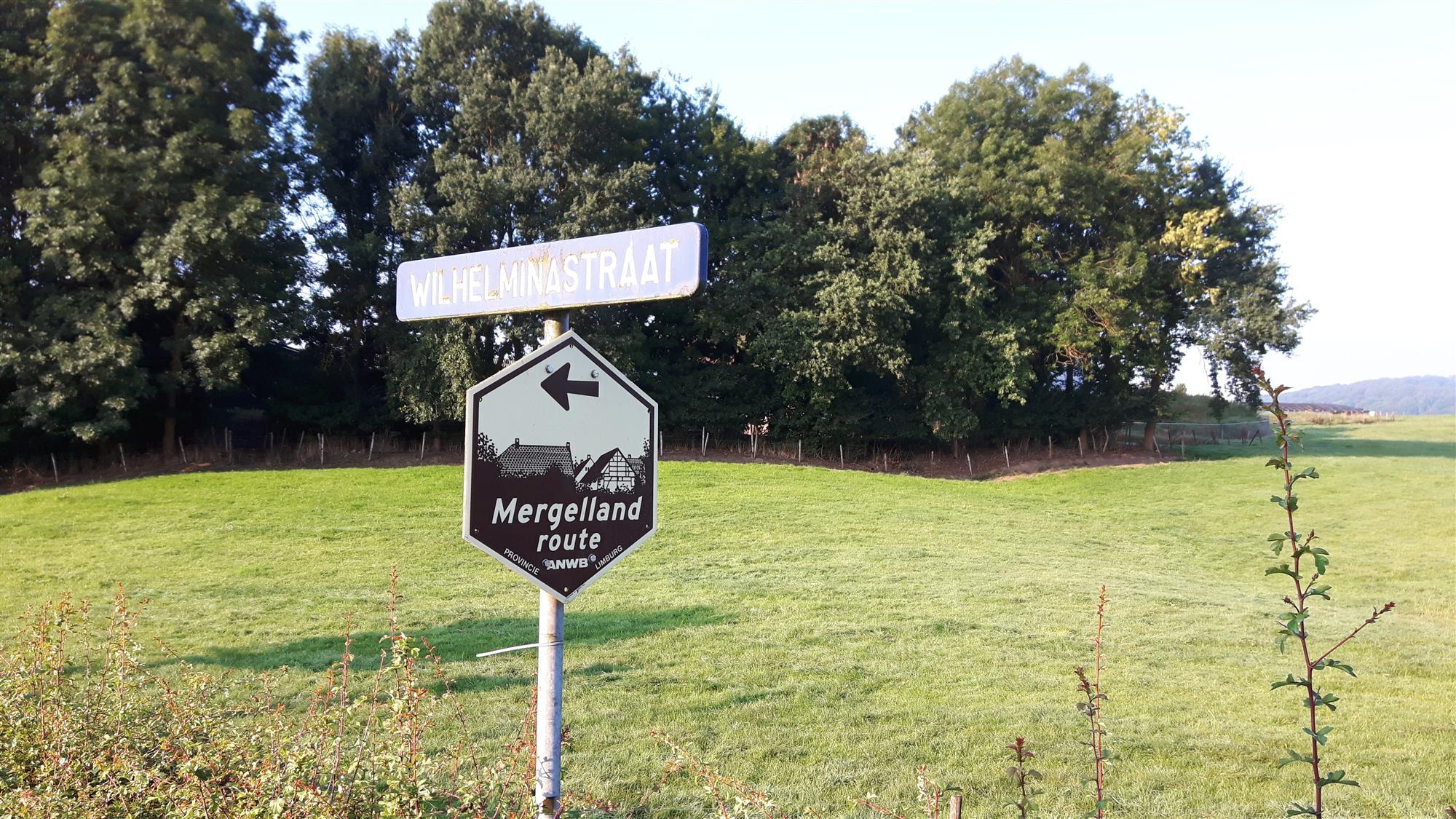 Autoroute - Mergellandroute Zuid-Limburg 112,2 km