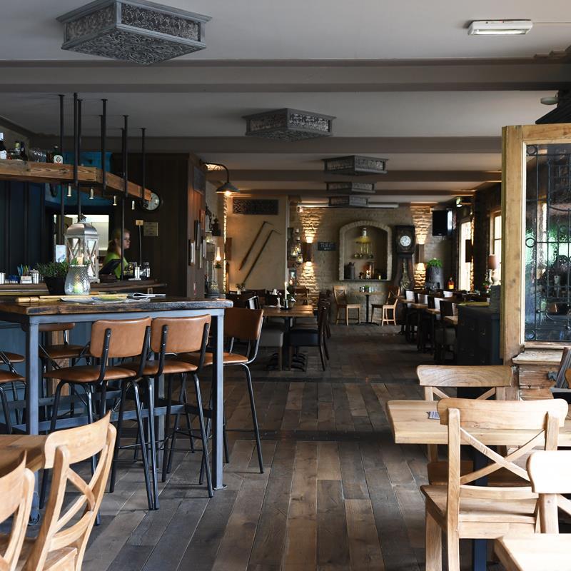 Restaurant De Geulhof - Foto 0