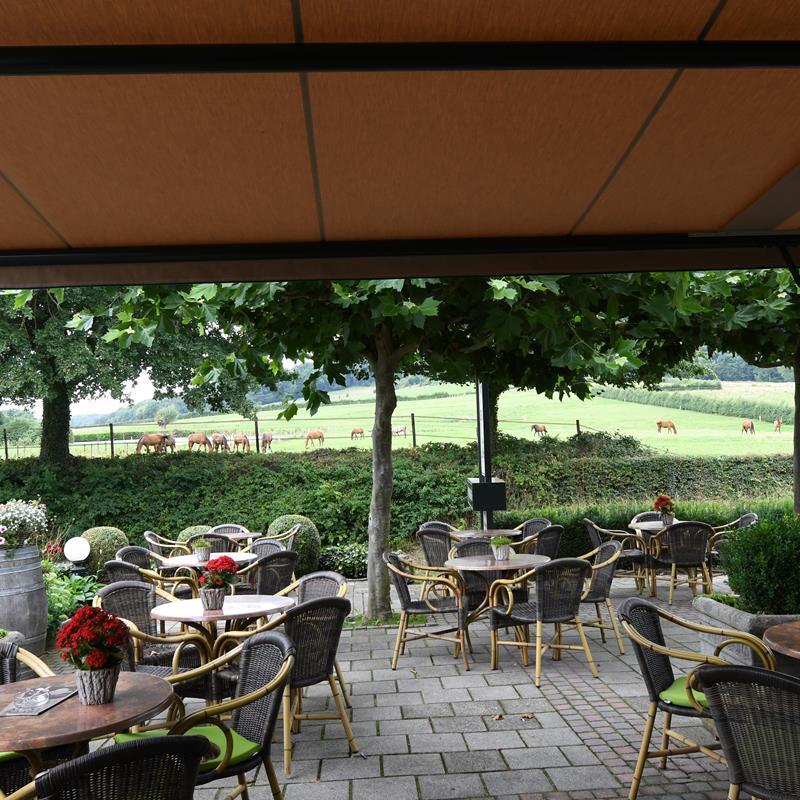 Restaurant De Geulhof - Foto 1