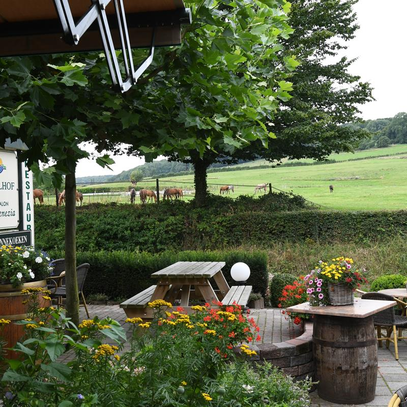 Restaurant De Geulhof - Foto 2