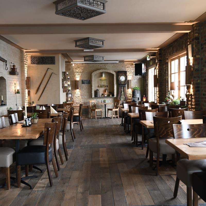 Restaurant De Geulhof - Foto 3