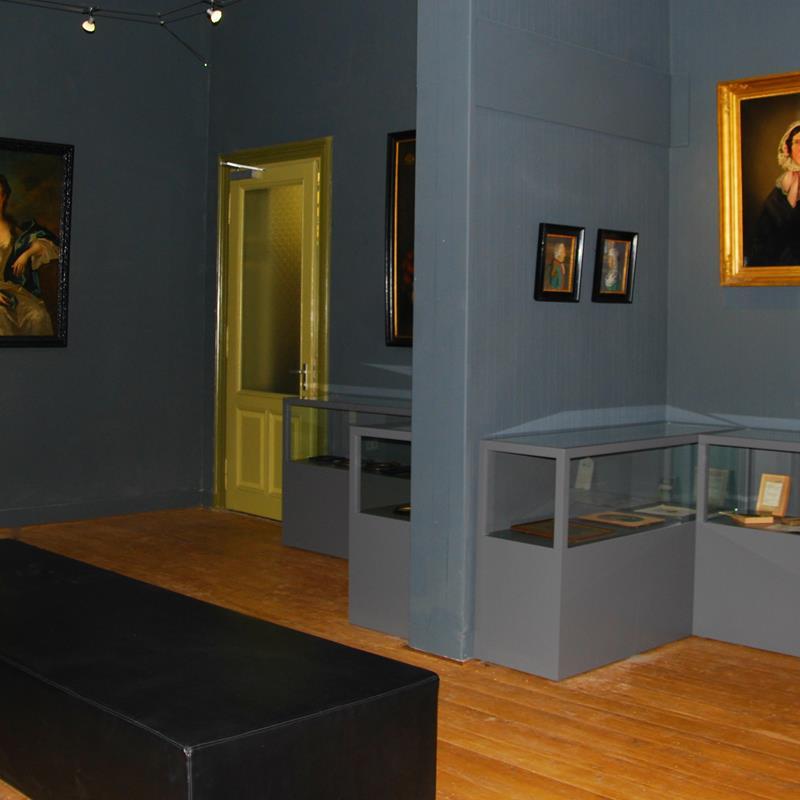 Museum het Ursulinenconvent - Foto 0