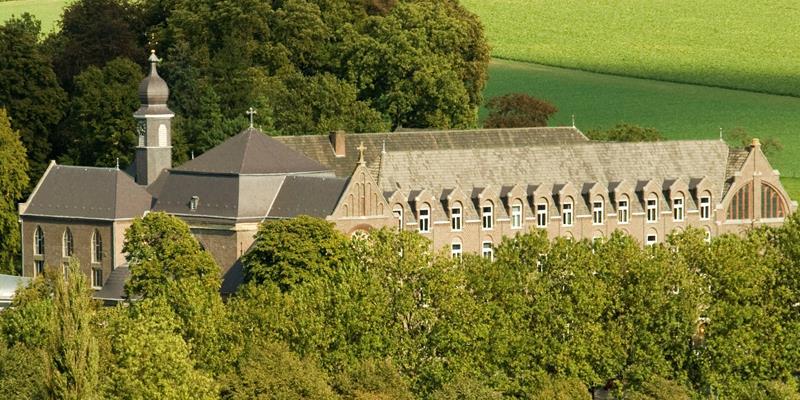 Kloosterbibliotheek Wittem - Foto 0