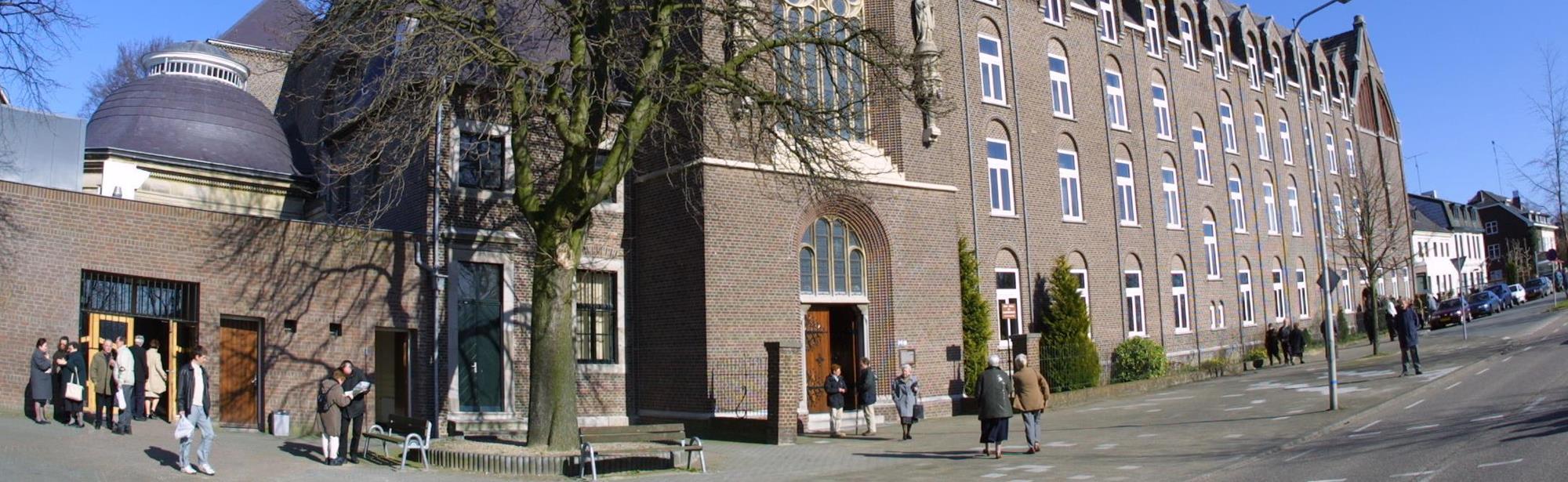 Redemptoristen Klooster Wittem