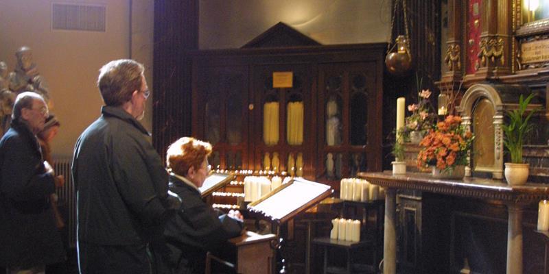 Redemptoristen Klooster Wittem - Foto 0