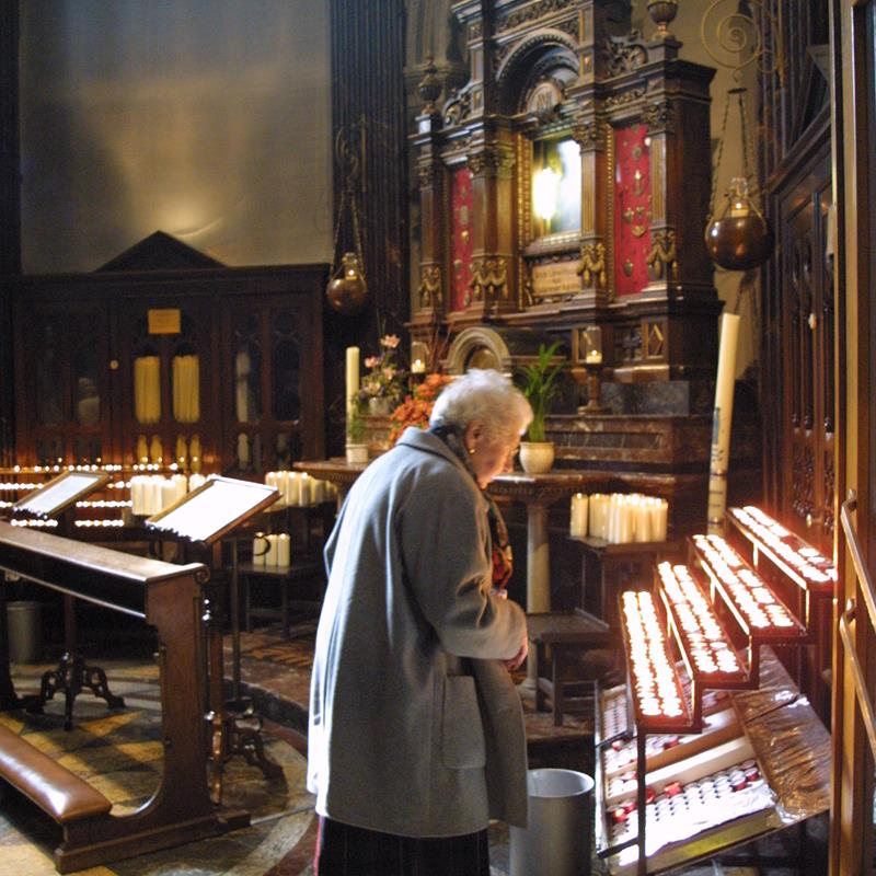Redemptoristen Klooster Wittem - Foto 1