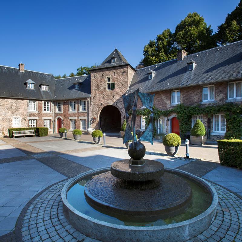 Hotel Kasteel TerWorm - Foto 1