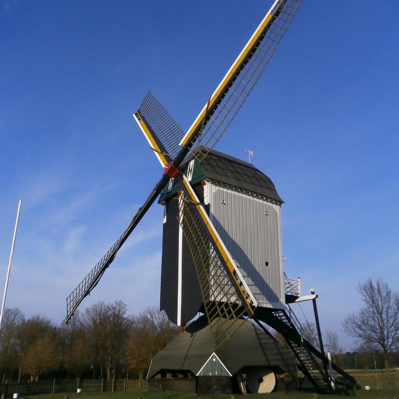 Standerd molen Urmond - Foto 0