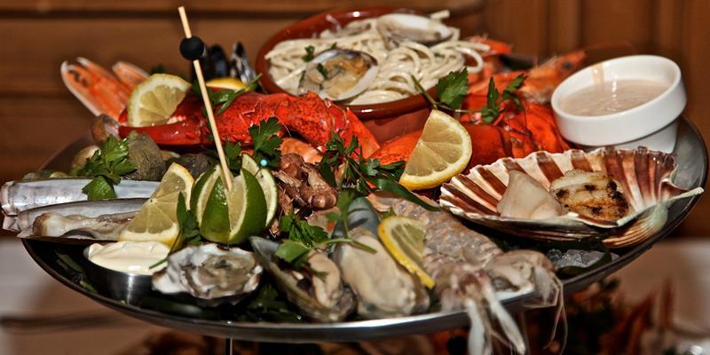 Aan de Linde, lekker eten & drinken - Foto 0
