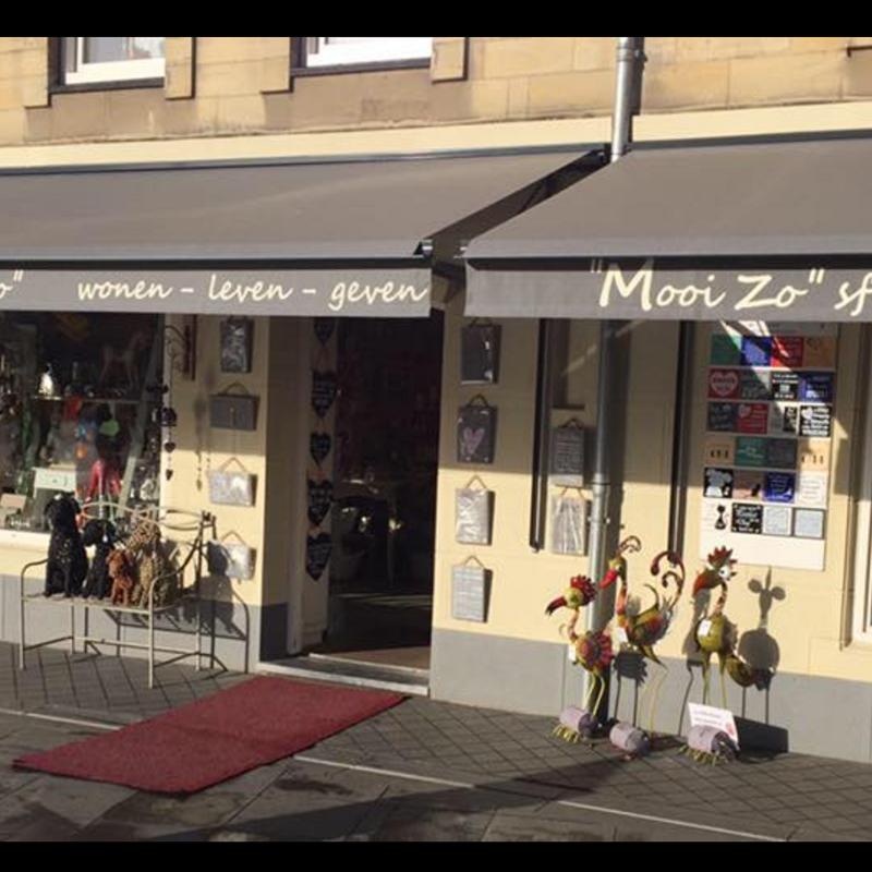 Sfeerwinkel 'Mooi Zo' - Foto 0