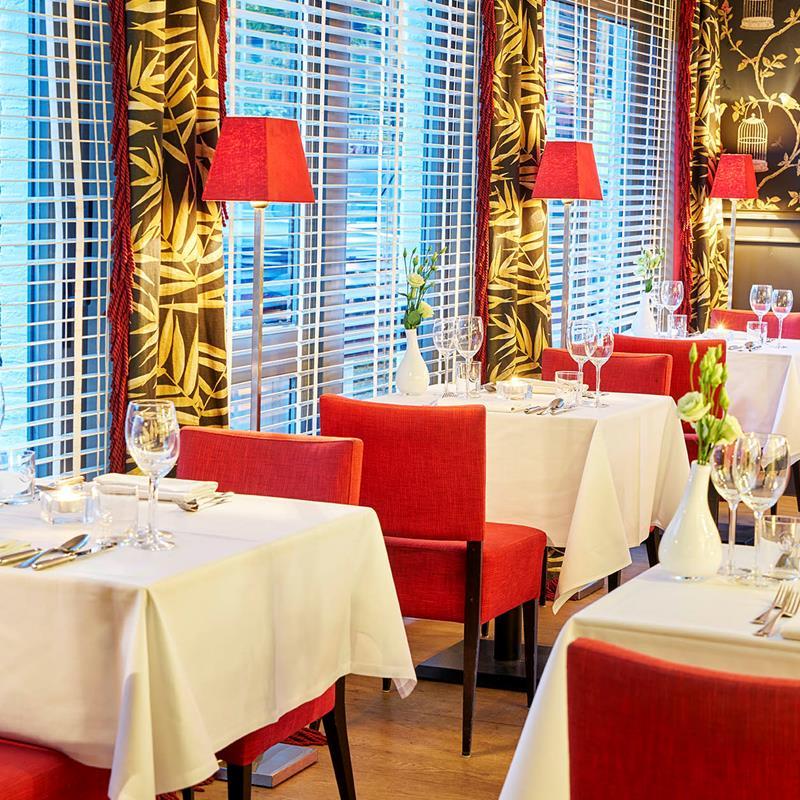 Restaurant Miró - Foto 0