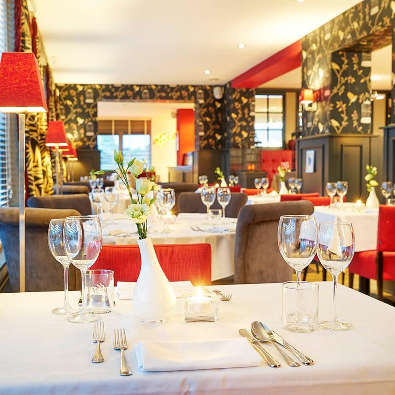 Restaurant Miró - Foto 2