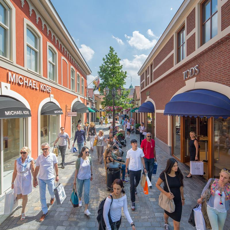 Designer Outlet Roermond - Foto 0