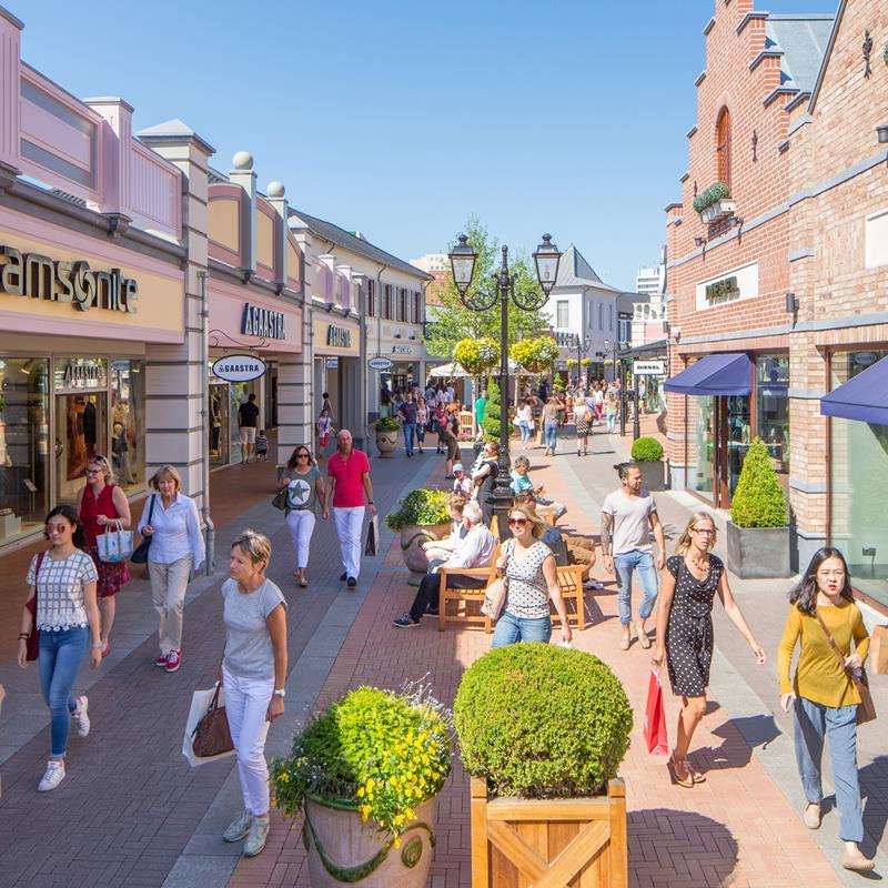 Designer Outlet Roermond - Foto 2