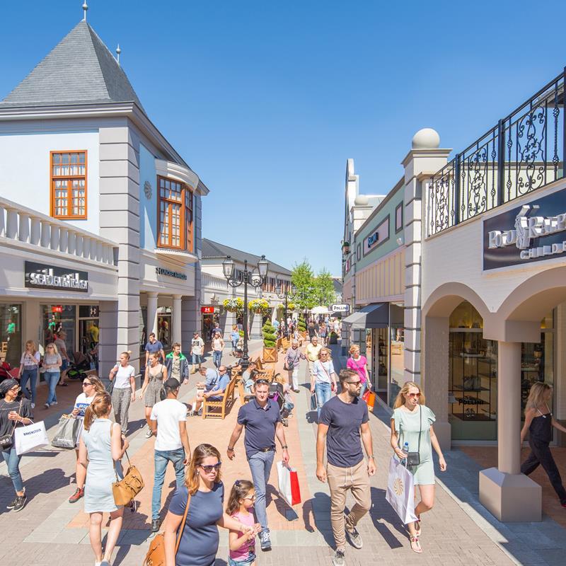 Designer Outlet Roermond - Foto 3