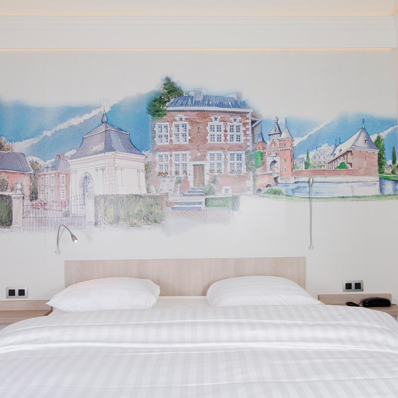 Hotel Blanckthys - Foto 3