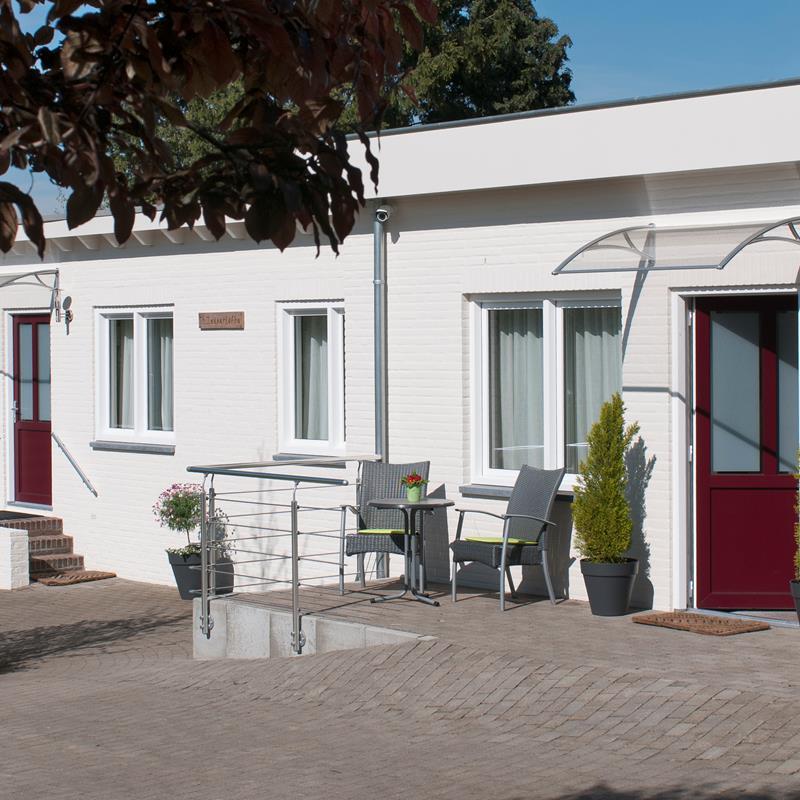 Hotel en Appartementen Berg en Dal - Foto 0