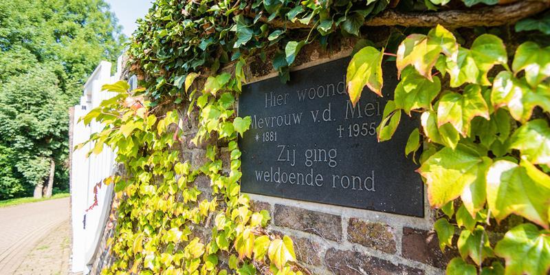 Huis architect Joan van der Mey  - Foto 0