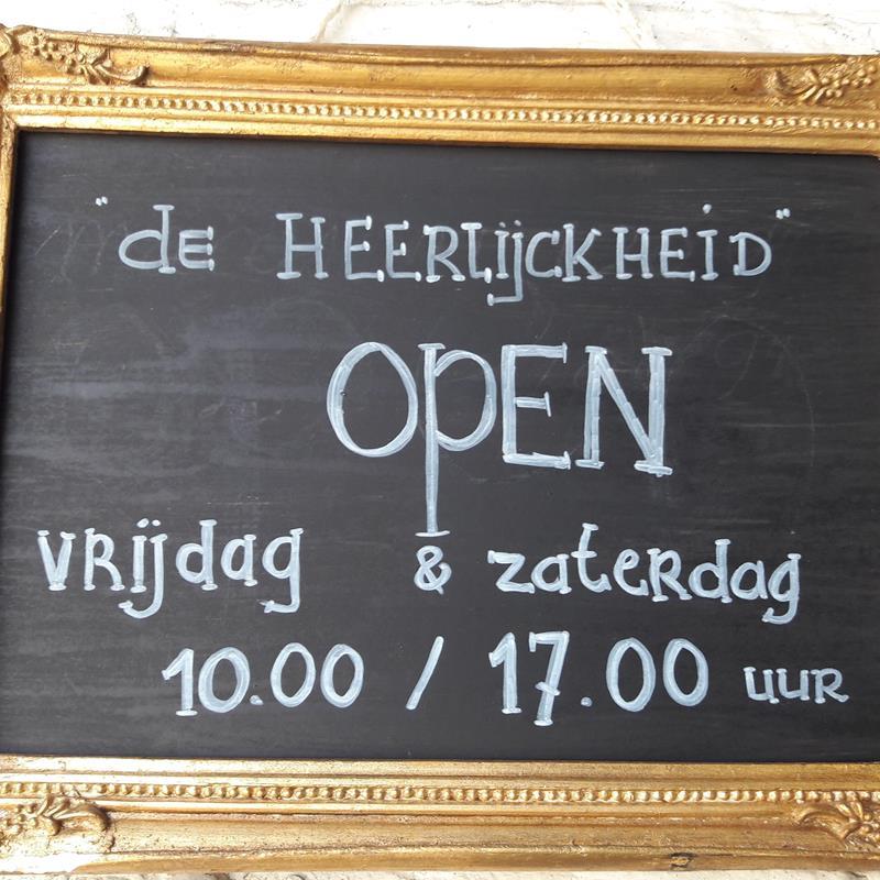 De Heerlijckheid Brocante en Bloemen - Foto 0