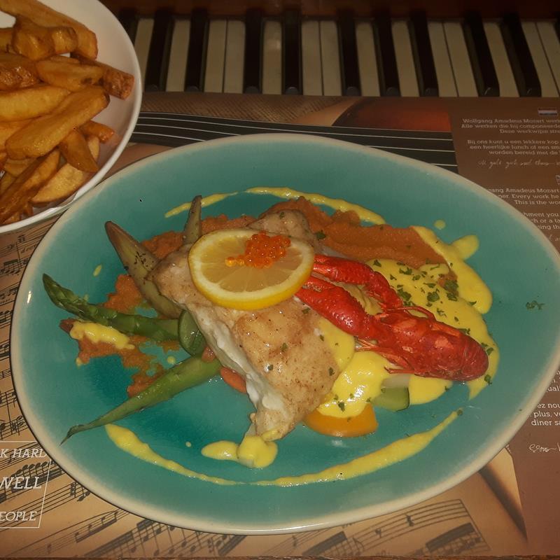 Dinercafé Amadeus - Foto 1