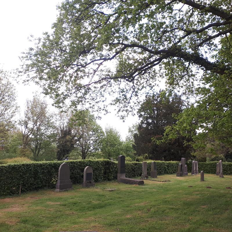 Nieuwe Joodse begraafplaats - Foto 1
