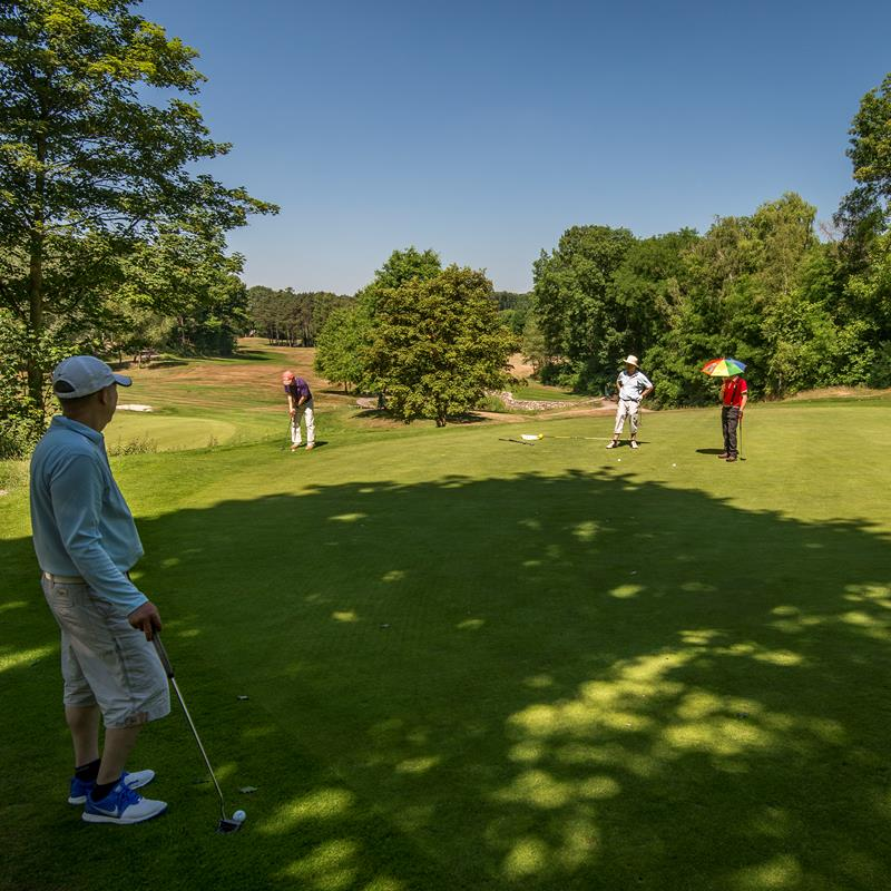 Golfbaan Brunssummerheide - Foto 1