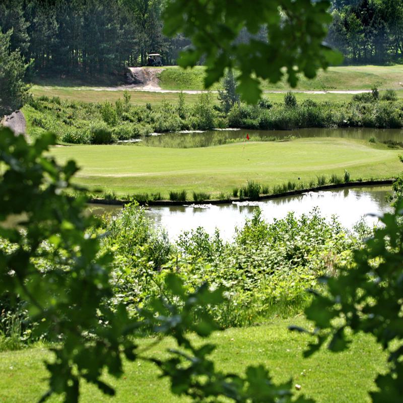 Golfbaan Brunssummerheide - Foto 2