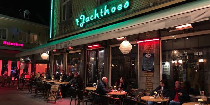 Café 't Jachthoes - Foto 0