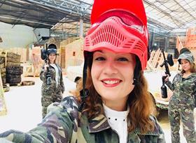 Vlog en blog van Jenneke