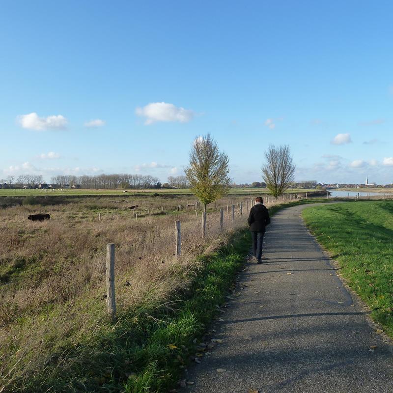 Ommetje Maasdal Roosteren ES04 - Foto 2