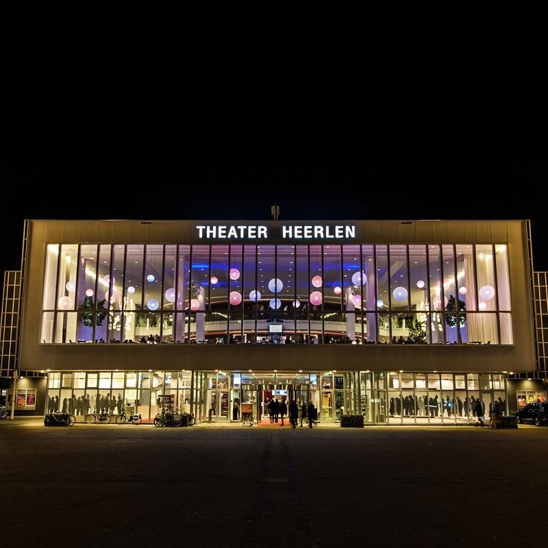 Parkstad Limburg Theaters Heerlen - Foto 0